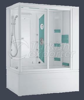 Compact Bathtub Systems Pasithee