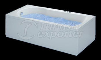 Rectangular Bathtubs Akus