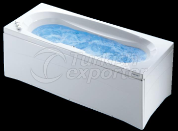 Rectangular Bathtubs Hermes