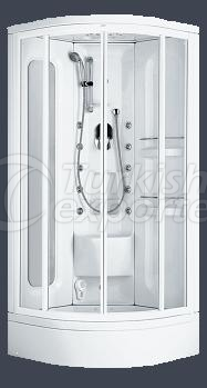 Compact Shower Tray Systems Kronos
