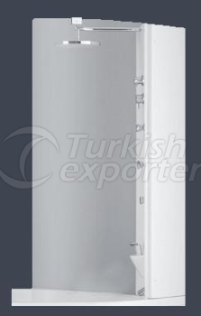 Corner Shower Systems Medus