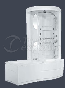Compact Bathtub Systems Sarpedon