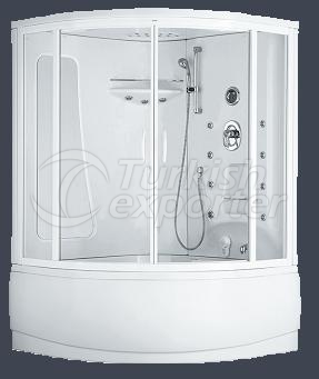 Compact Bathtub Systems Hekabe
