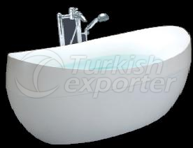 Oval Bathtubs Adonis