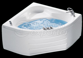 Corner Bathtubs Athena