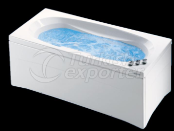 Rectangular Bathtubs Ares