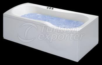Special Bathtubs Selene