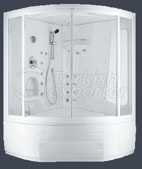 Compact Bathtub Systems Arianna