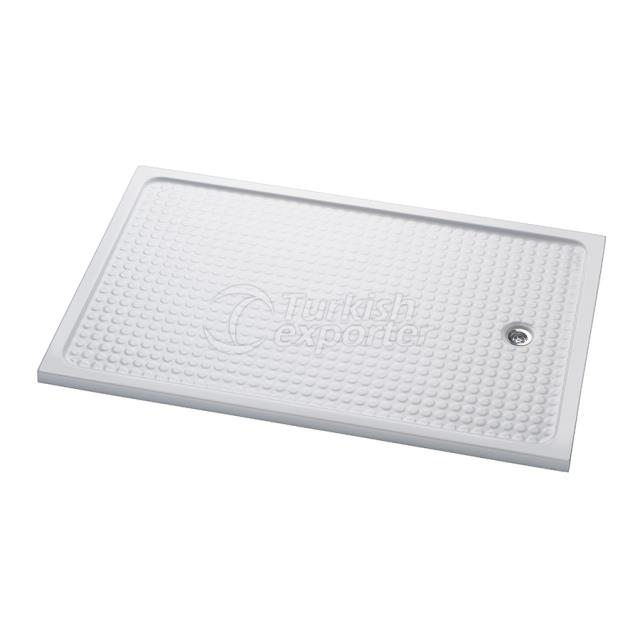 Special Shower Trays Flat