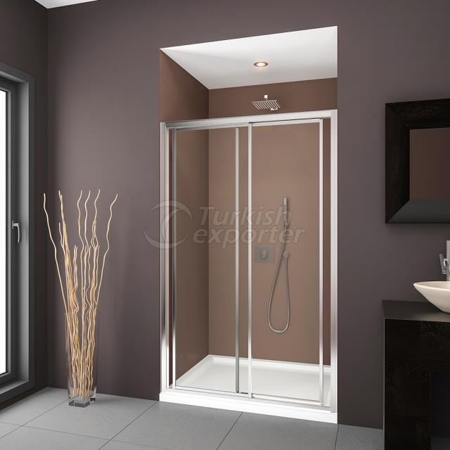 Bathtub Enclosure Limos 945