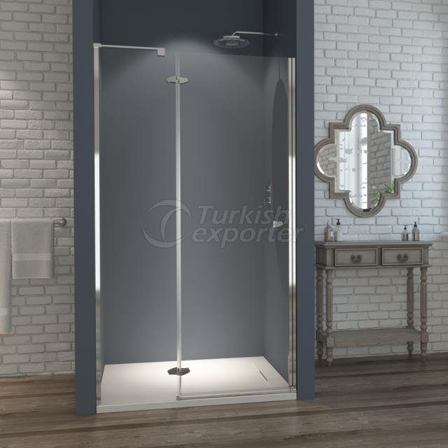 Shower Tray Enclosure Bia 110