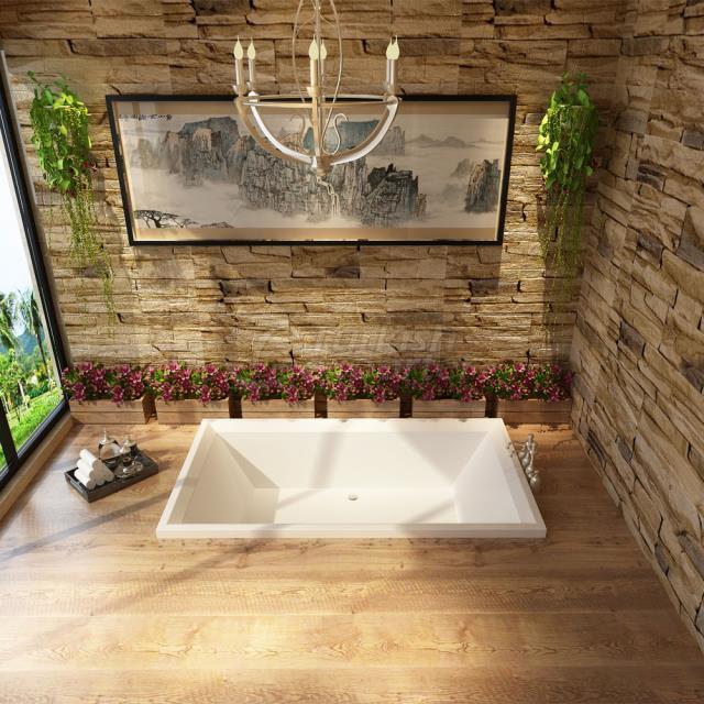 Special Bathtub Lita