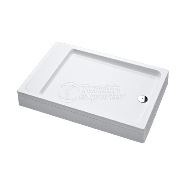 Rectangular Shower Trays