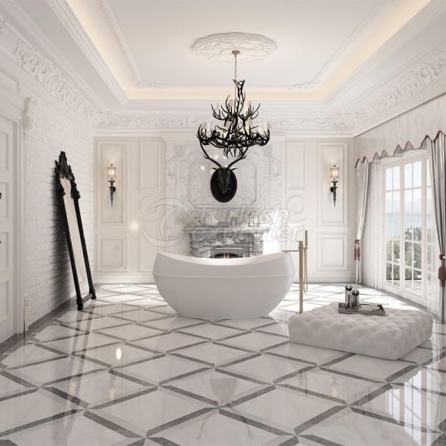 Oval Bathtub Adonis