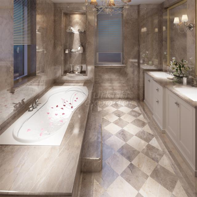 Special Bathtub Sarpedon