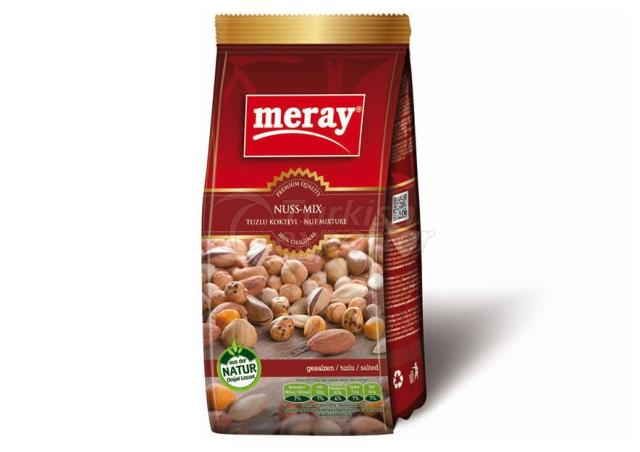 Nut Mixture Salted 340 g