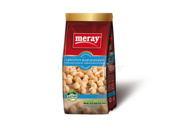 Hazelnuts 170 gr