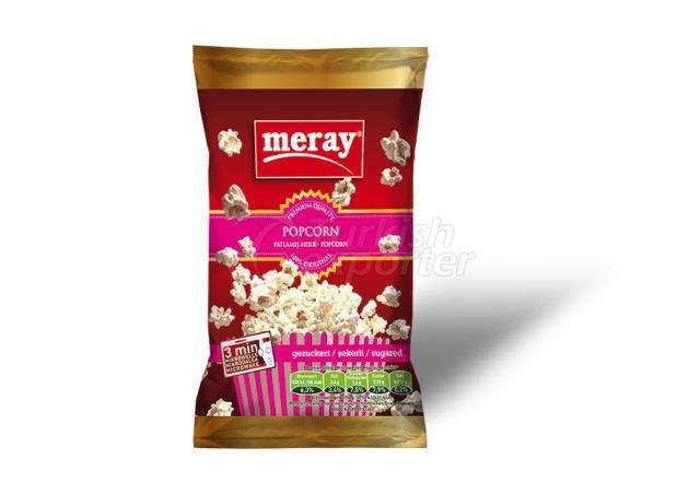 Popcorn 85 g