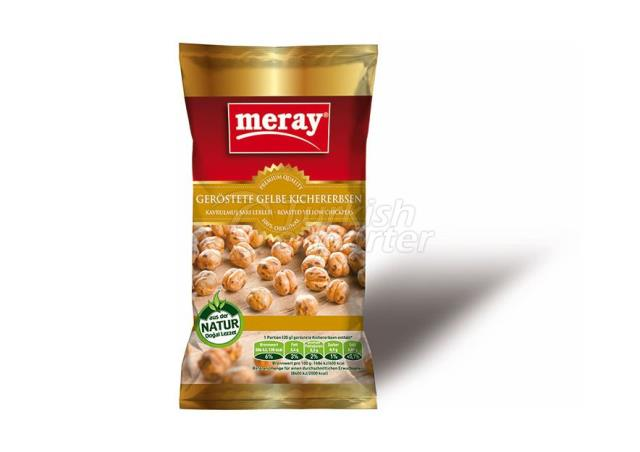 Yellow Chickpeas 85 g