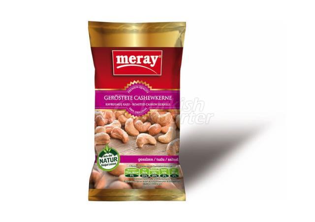 Cashew Kernels 85 g