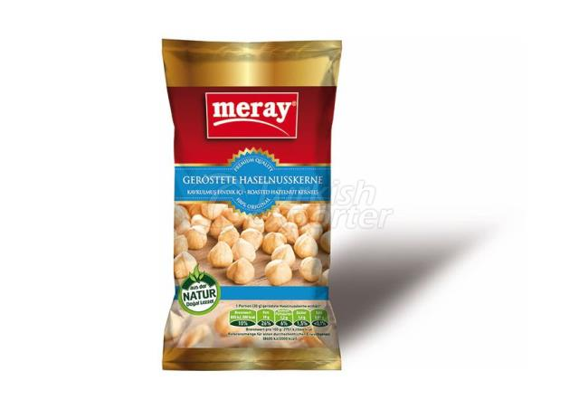 Hazelnuts 85 gr