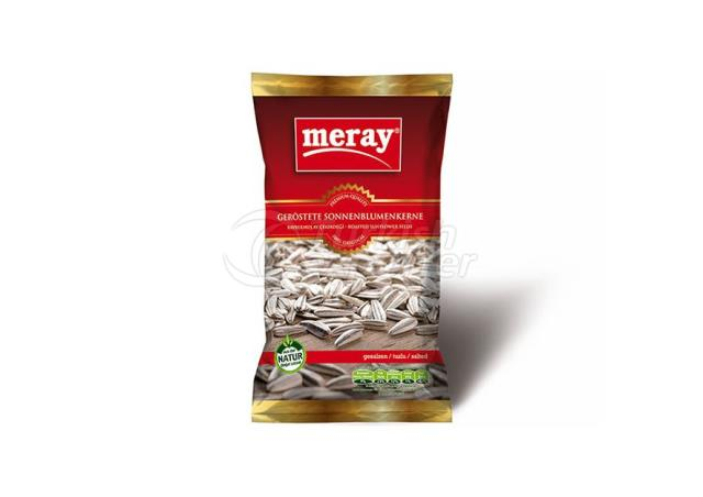 Sunflower Seeds 85 g
