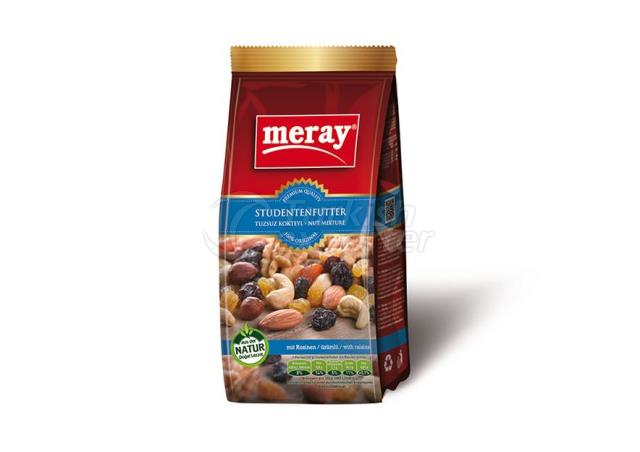 Shelled Nut Mixture 170 g
