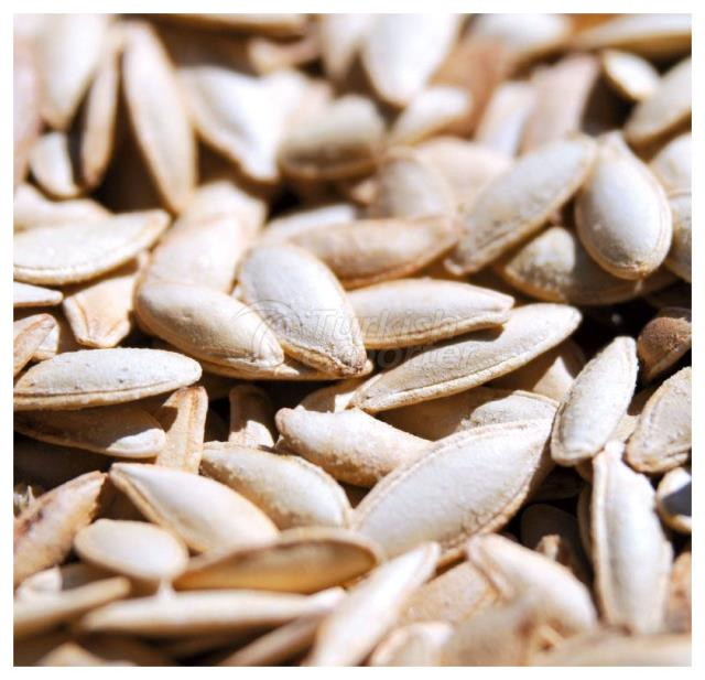 Shelled Pumpkin Seeds