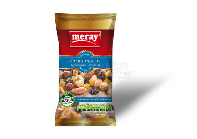 Shelled Nut Mixture 85 g
