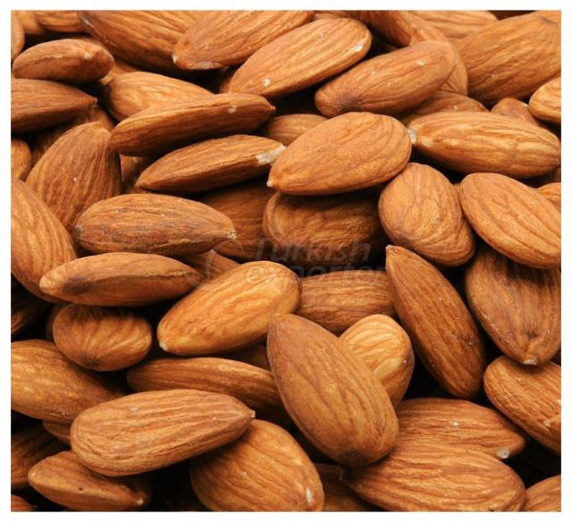 Almonds Kernel NPS