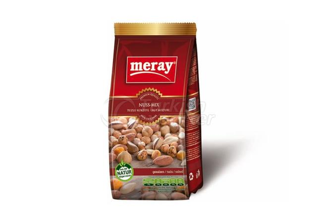 Nut Mixture Salted 170 g