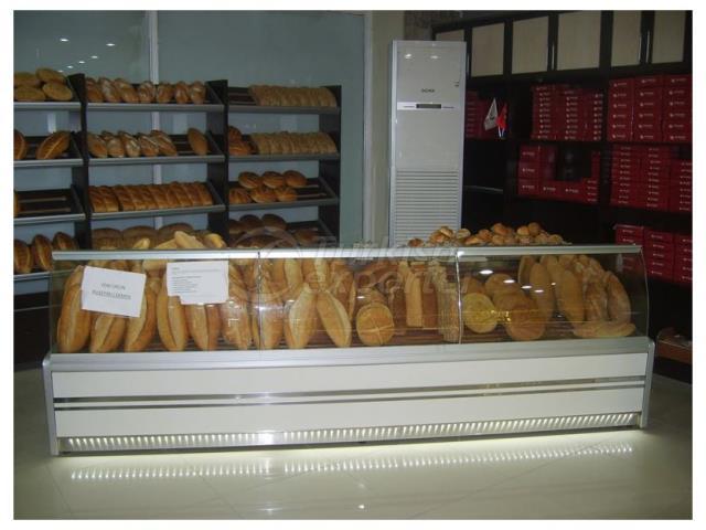 Bread Refrigerators