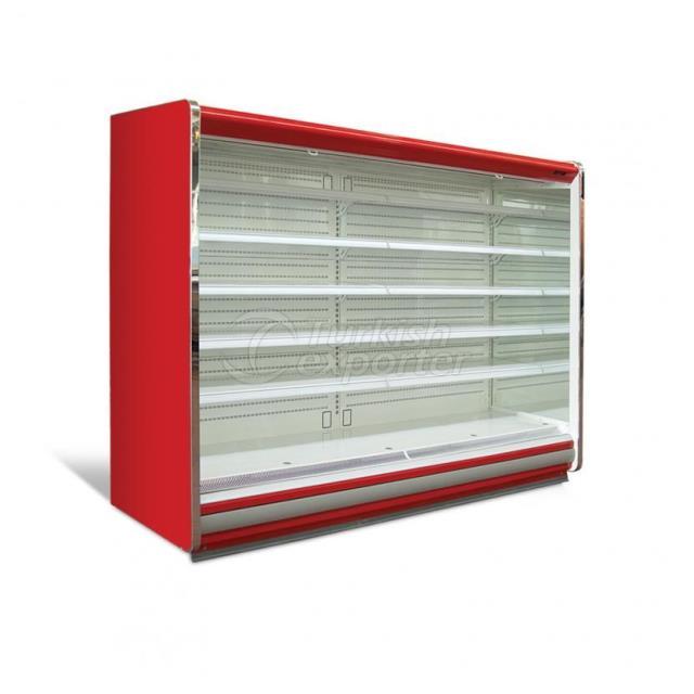 Milk Product Refrigerators