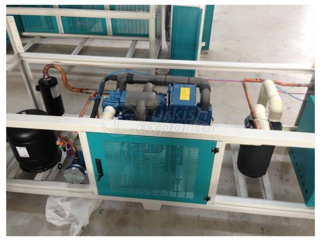 Shock Cold Storage Motor Group