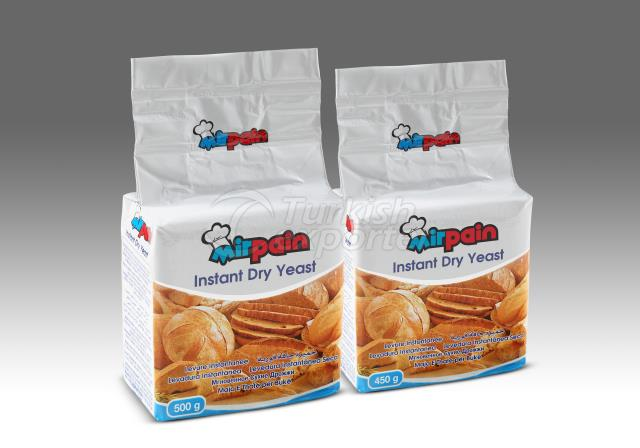 MIRPAIN instant dry yeast