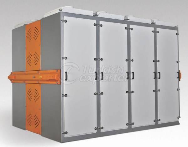 Quadro Plansifter Multiplexa