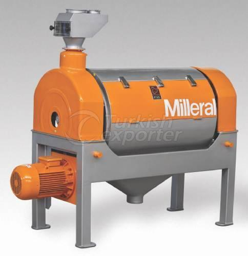 Vibro Flour Finisher