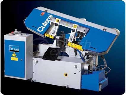 Full Automatic Bandsaw Machine with PLC PAR280