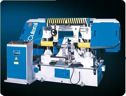 Full Automatic Column Hydraulic Bandsaw Machine CAH350