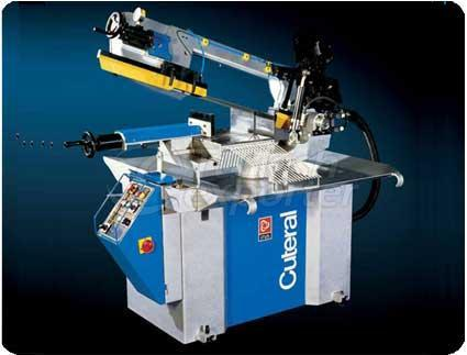 Semi Automatic Miter Bandsaw Machine PSM 220-330 DM