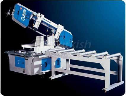 Semi Automatic Miter Bandsaw Machine PSM350-520 M