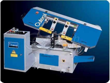 Semi Automatic Bandsaw Machine PSM 280