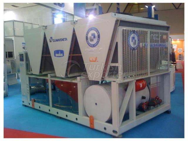 Air Chiller Units
