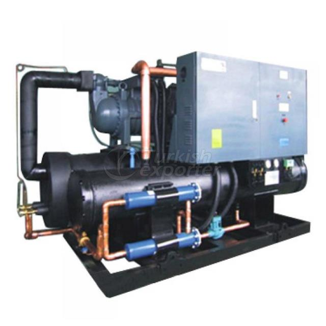 Water Chiller Units
