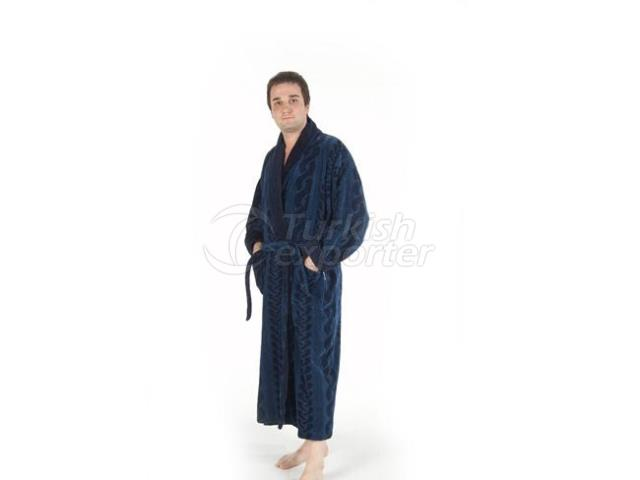 Bathrobes b-28
