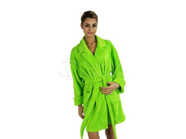 Bathrobes b-36