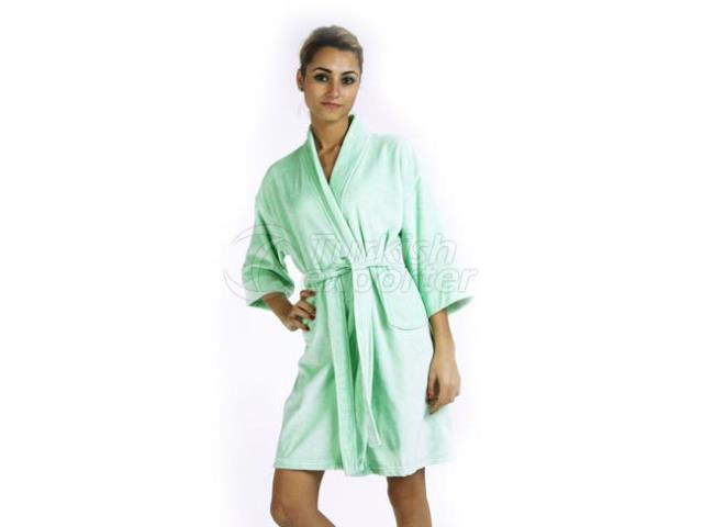 Bathrobes b-23