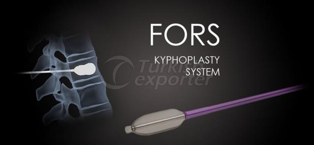 Kyphoplasty System Fors