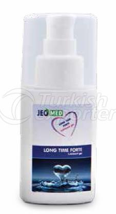 Long Time Forte Gel