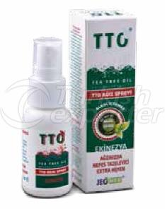 TTO Oral Spray